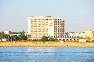 Hotel Crowne Plaza ALGARVE