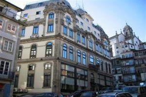 Hotel DA BOLSA PORTO