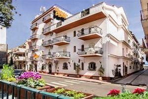 Hotel DA PEPPE SICILIA