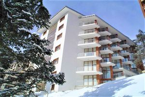Hotel DAFOVSKA PAMPOROVO