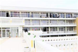 Hotel DAHLIA GARDEN Nisipurile de Aur