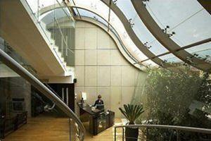 Hotel DAIOS LUXURY LIVING SALONIC