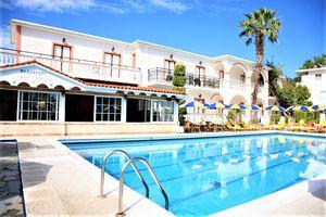 Hotel DAISY APARTMENTS ZAKYNTHOS