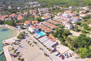 Hotel DALMACIJA Dalmatia de Nord