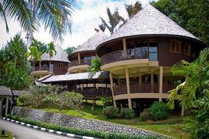 Hotel DAMAI BEACH RESORT KUCHING