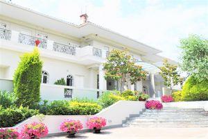 Hotel DANAI BEACH SITHONIA