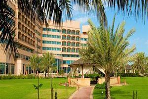 Hotel DANAT JEBEL DHANNA RESORT JEBEL DHANNA