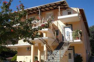 Hotel DANDOLOS STUDIOS PARGA