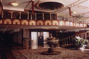 Hotel DARK HILL ISTANBUL