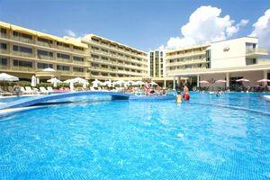 Hotel DAS Club SUNNY BEACH