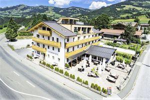 Hotel DAS LIFESPORT HOTEL HECHENMOOS KITZBUHEL LAND