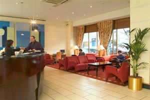 Hotel DAYS INN DUBLIN