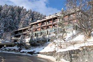 Hotel DE LA FORET CRANS MONTANA