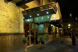 Hotel DE MENDOZA GUADALAJARA
