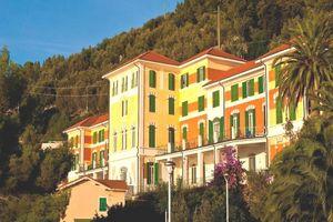 Hotel DEL GOLFO COASTA LIGURICA
