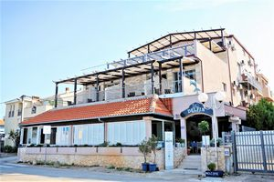 Hotel DELFIN Dalmatia de Nord
