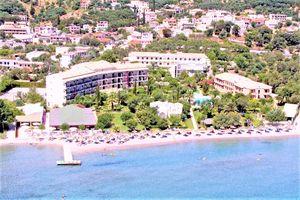 Hotel DELFINIA CORFU