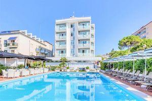 Hotel DELLE ROSE LIDO DI JESOLO