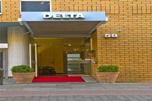 Hotel DELTA BERLIN