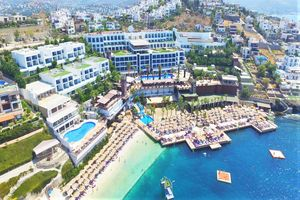 Hotel DELTA HOTELS BY MARRIOTT BODRUM