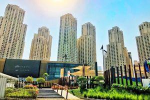 Hotel DELTA HOTELS BY MARRIOTT JUMEIRAH BEACH DUBAI