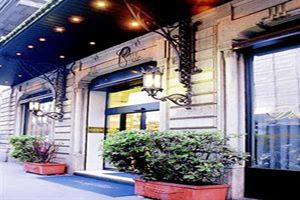 Hotel DEMIDOFF MILANO
