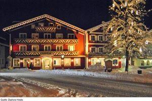 Hotel DER ABTENAUER SALZBURG LAND