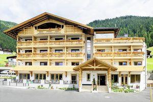 Hotel DER PATERNWIRT TIROL