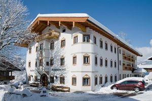 Hotel DER SCHWENDTERWIRT TIROL