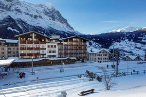 Hotel DERBY GRINDELWALD SWISS QUALITY Grindelwald