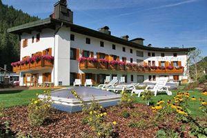 Hotel DES ALPES VAL GARDENA
