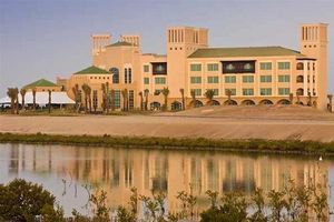 Hotel DESERT ISLANDS RESORT AND SPA BY ANANTARA ABU DHABI