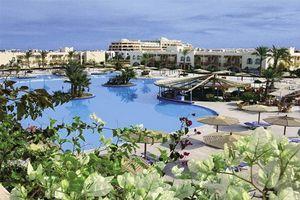 Hotel DESERT ROSE HURGHADA