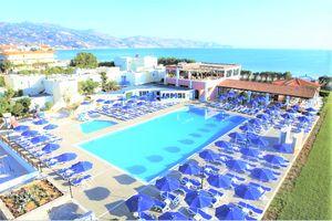 Hotel DESSOLE DOLPHIN BAY RESORT CRETA