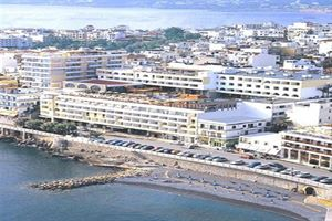 Hotel DESSOLE HERMES CRETA