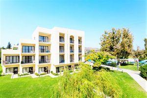 Hotel DESSOLE LIPPIA GOLF RESORT RHODOS