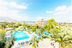 Hotel DESSOLE MALIA BEACH CRETA