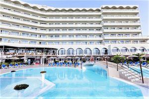 Hotel DESSOLE OLYMPOS BEACH RESORT RHODOS
