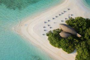 Hotel DHIGALI MALDIVES RAA ATOLL