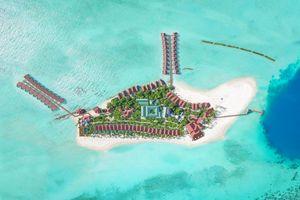 Hotel DHIGUFARU ISLAND RESORT BAA ATOLL