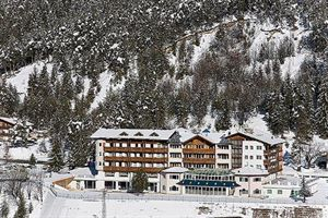 Hotel DIAMANT ACTIVE WELLNESSHOTEL SUDTIROL
