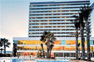 Hotel DIAMANTE BEACH Benidorm