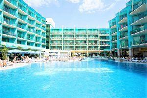 Hotel DIAMOND SUNNY BEACH