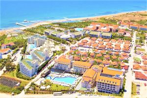 Hotel DIAMOND BEACH RESORT SIDE