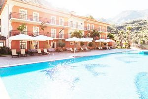 Hotel DIAMOND NAXOS TAORMINA SICILIA