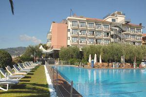 Hotel DIANA MAJESTIC COASTA LIGURICA