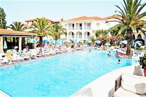 Hotel DIANA PALACE ZAKYNTHOS