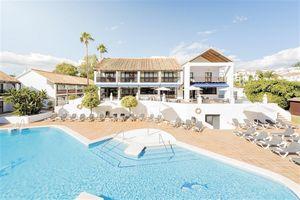 Hotel DIANA PARK Estepona