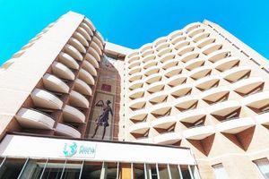 Hotel DIANA RESORT BAILE HERCULANE