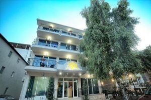 Hotel DIANDRA Eforie Nord